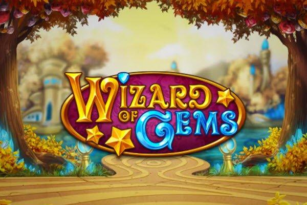 Φρουτάκι Wizard of gems
