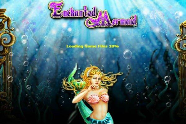 Φρουτάκι Enchanted Mermaid της NextGen