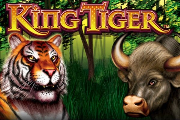 φρουτάκι King Tiger