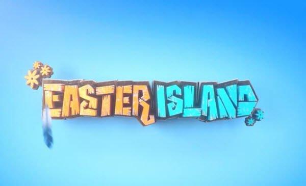 φρουτάκι Easter Island slot
