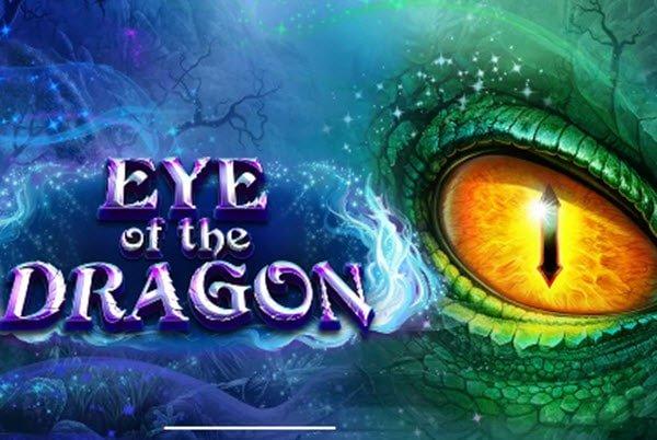 Δωρεάν μυθικά φρουτάκια- φρουτάκι Eye Of The Dragon