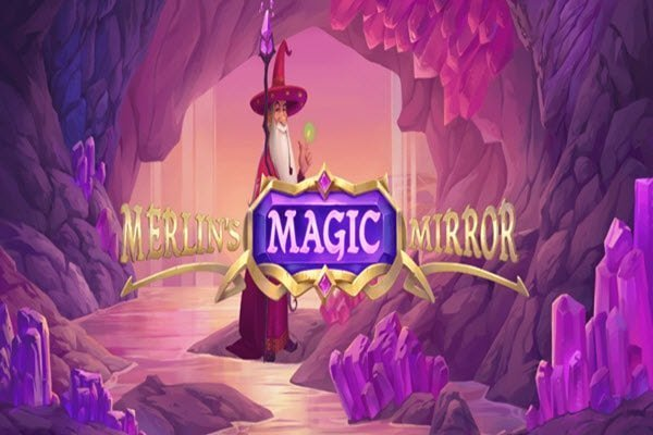 Φρουτάκι Merlin's magic mirror