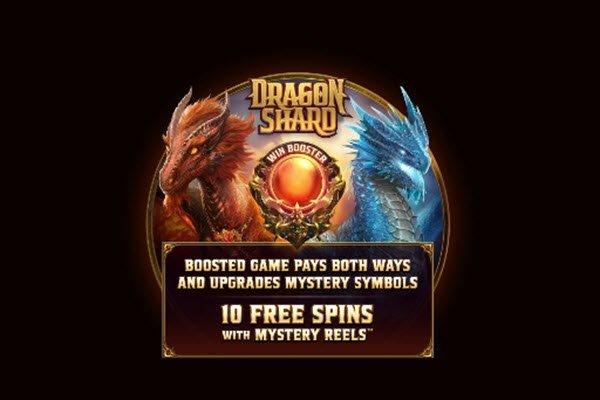 Dragon shard δωρεαν φρουτακια της της Microgaming