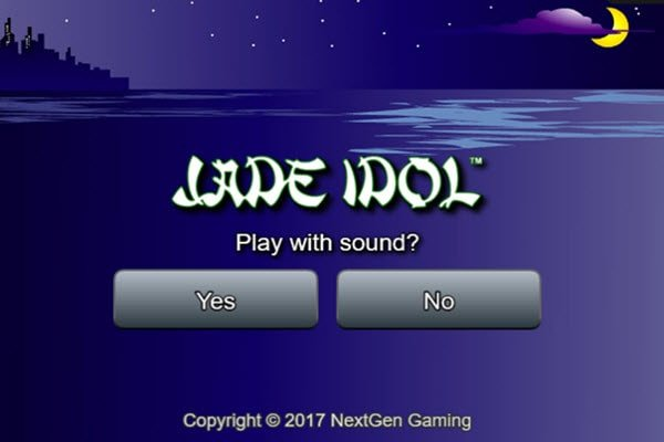 Φρουτάκι Jade Idol της NextGen