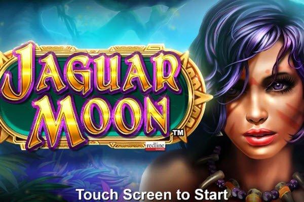 Φρουτάκι Jaguar moon