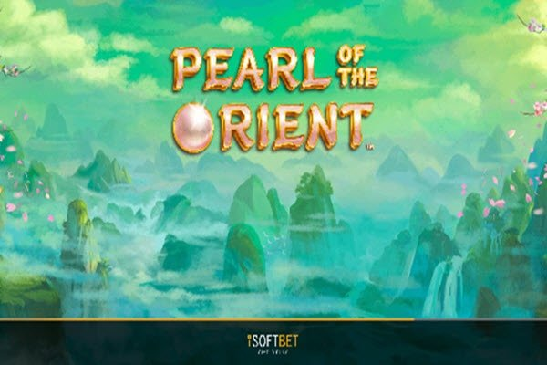 φρουτάκι Pearl of the orient