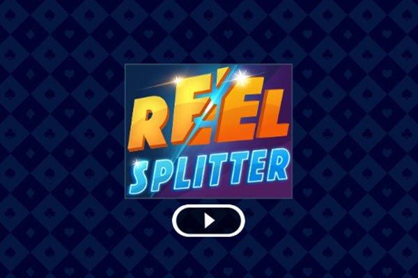Φρουτάκι Reel splitter της Microgaming
