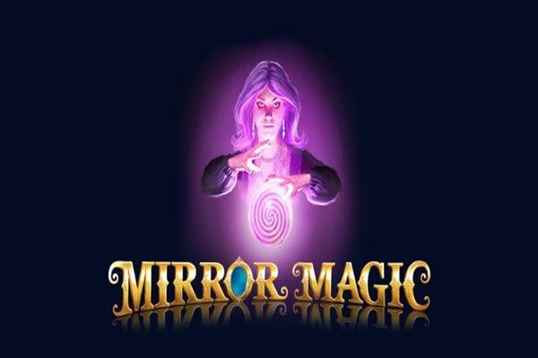 Φρουτάκι Mirror magic