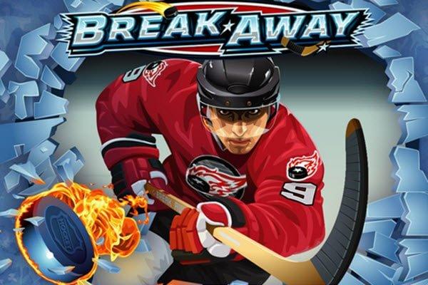 Φρουτάκια και αθλήματα -φρουτάκι Break away