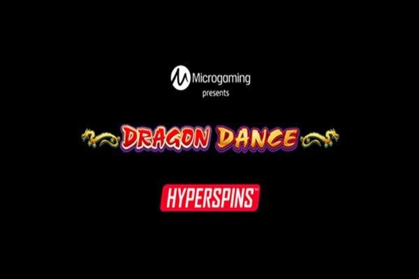 Φρουτάκι Dragon dance