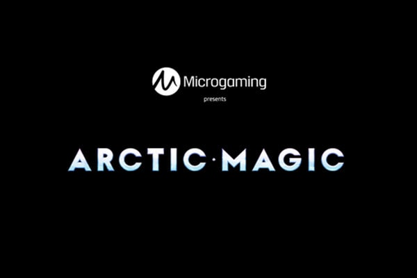Φρουτάκι Arctic magic της Microgaming