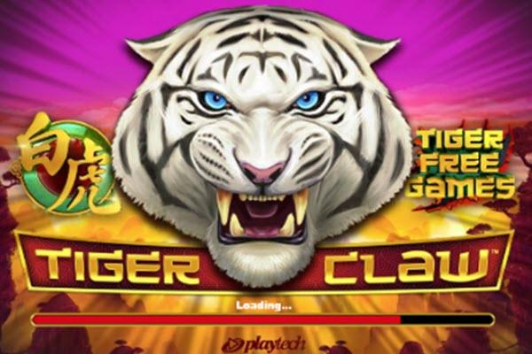 Φρουτάκι Tiger claw της Playtech