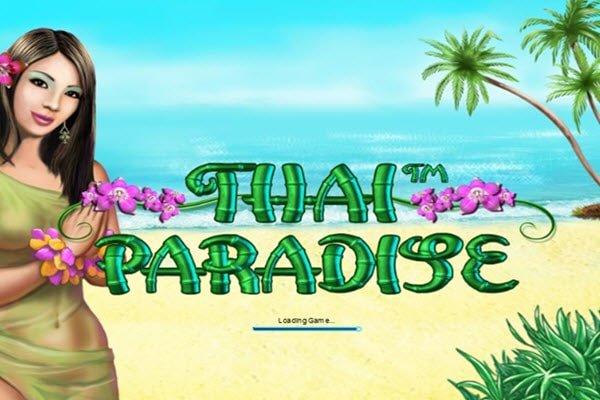 Thai paradise - φρουτάκια της Playtech