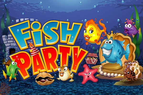 Νόμιμα καζίνα για το Fish party και Αξιολόγηση