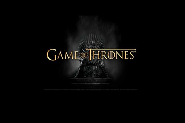 Η σειρά Game of Thrones έγινε φρουτάκι