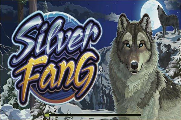 Φρουτάκια με ζώα-Silver Fang της Microgaming