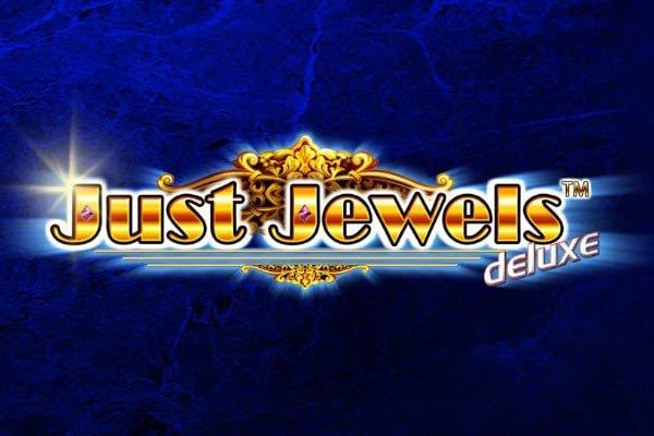 Just Jewels Deluxe της Novomatic