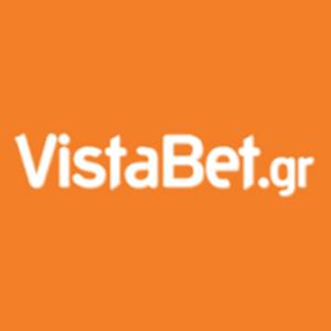 vistabet casino logo