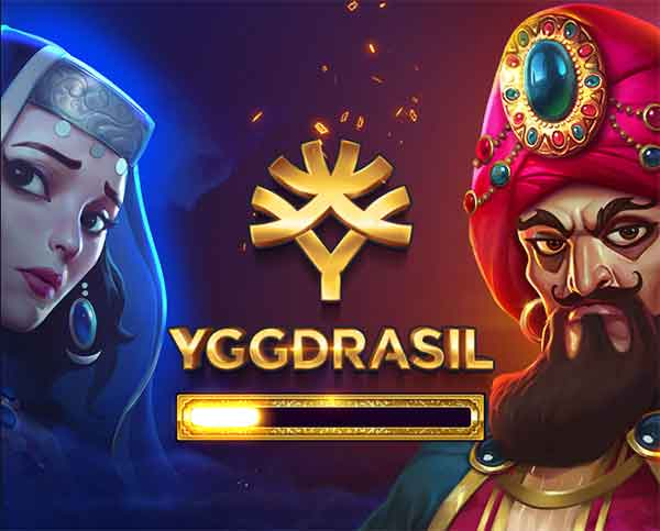 Sahara nights της Yggdrasil